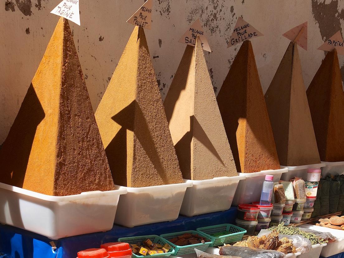 Essaouira, Medina