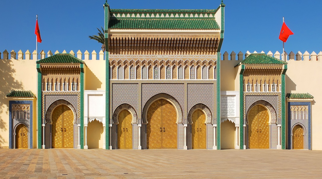 Marokko 2012 - Fotos von Jochen Reimers, Fes, Marrakesch, Essaouira, Hoher Atlas, Sahara, Erg Chegaga